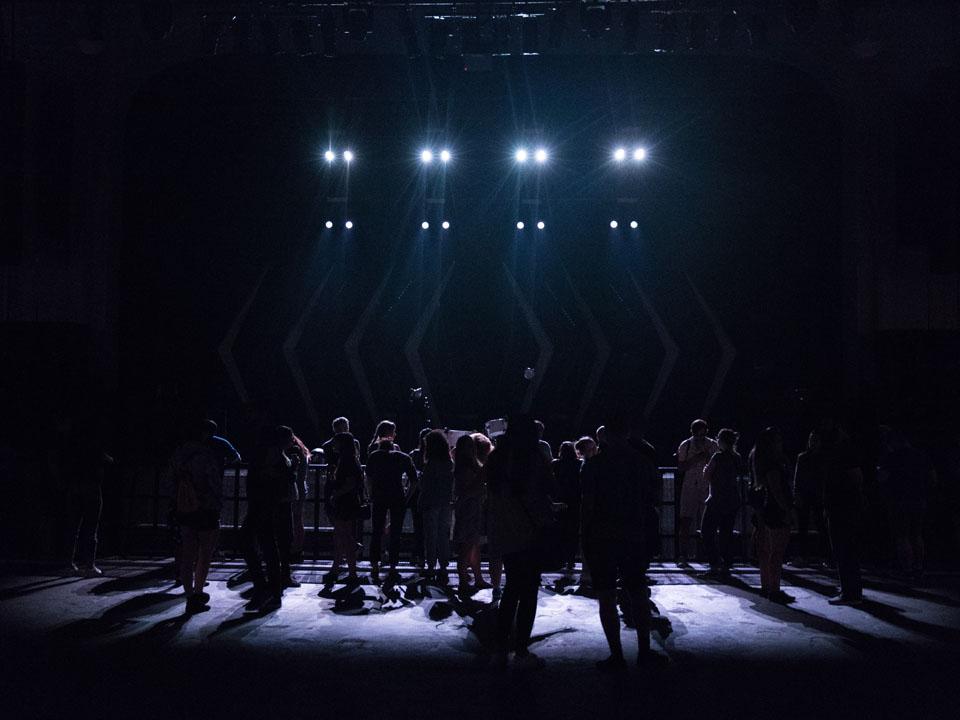 Czarny Teatr