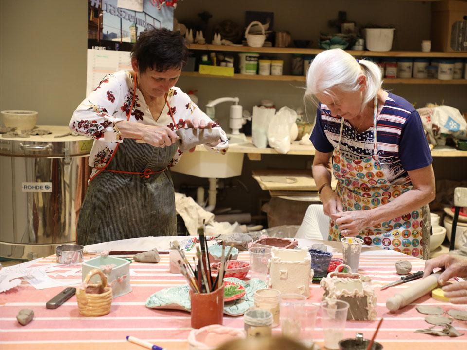 Pracownia ceramiki